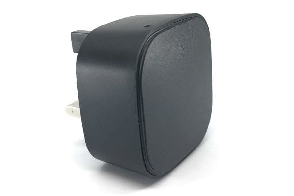 Mains Charger WiFi Camera